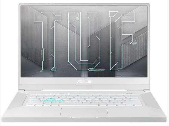 Laptop Asus TUF Gaming Dash F15 FX516PC-HN011T mới ra