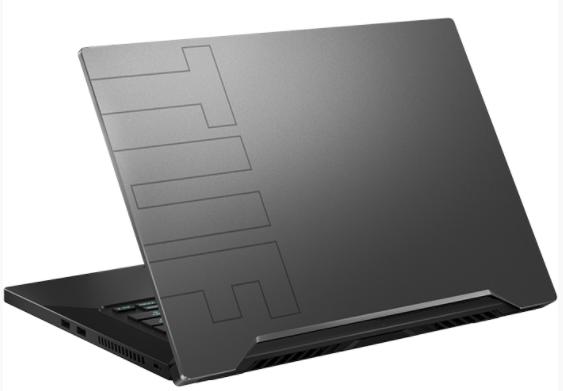 Laptop Asus TUF GamingDash F15 FX516PC-HN002T mới ra mắt