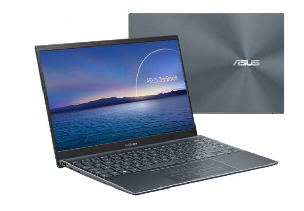 review laptop Asus Zenbook UX425EA-BM069T Core i5-1135G7