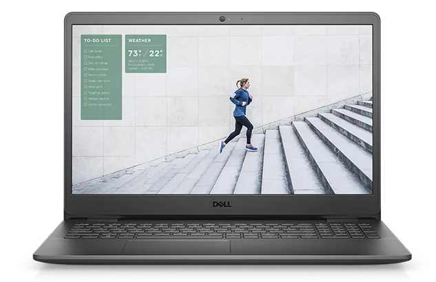 Laptop Dell Inspiron 15 3501 N3501A Core i3-1005G1