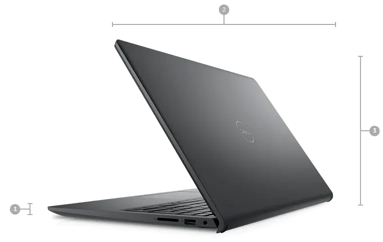 LaptopDell Inspiron 15 3511 P112F001BBL Core i5-1135G7 deal giá