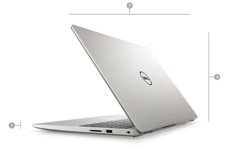 Laptop Dell Vostro 3500 i5-1135G7 GeForce MX330 2GB