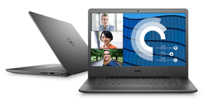 review Laptop Dell Vostro 3405 R5-3500U V4R53500U003W
