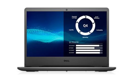 Dell Vostro V3500A Core i5-1135G7 Ram 4GB, SSD 256GB GeForce MX330 2GB
