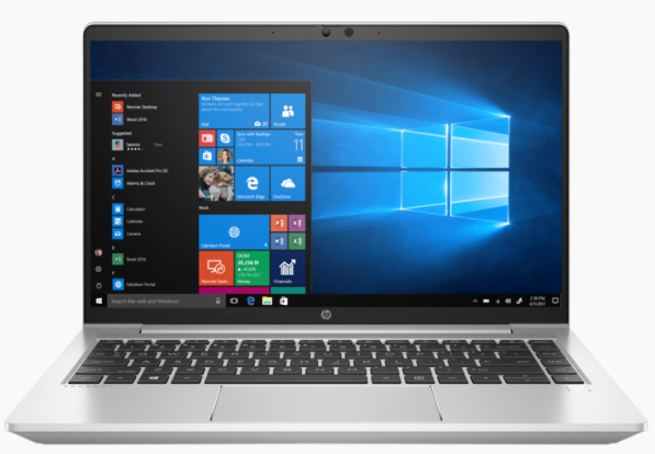Review LaptopHp Probook 440 G8Core i5-1135G7 Ram 4GB, SSD 256GB