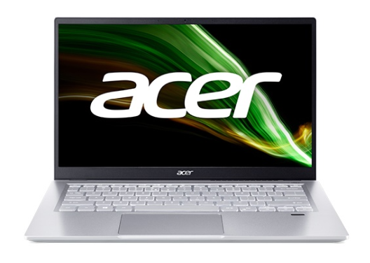 review LaptopAcer Swift 3 SF314-511-56G1Core i5-1135G7