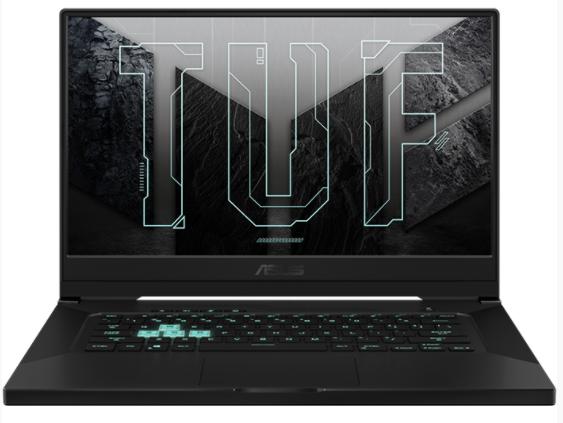 review Laptop Asus TUF GamingDash F15 FX516PC-HN002T