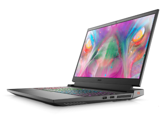 LaptopDell Inspiron G15 5511 Core i7-11800H 70258055 mới ra