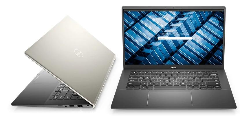 Review Laptop Dell Vostro 14 5402Core i7-1165G7 Ram 16GB