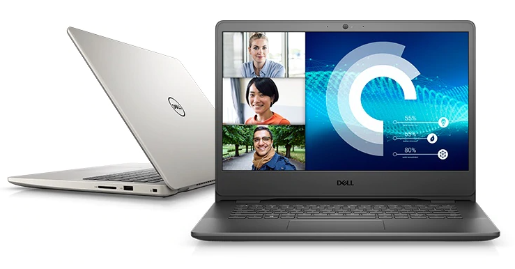 review Dell Vostro 3405 R5-3500U V4R53500U003W full hd