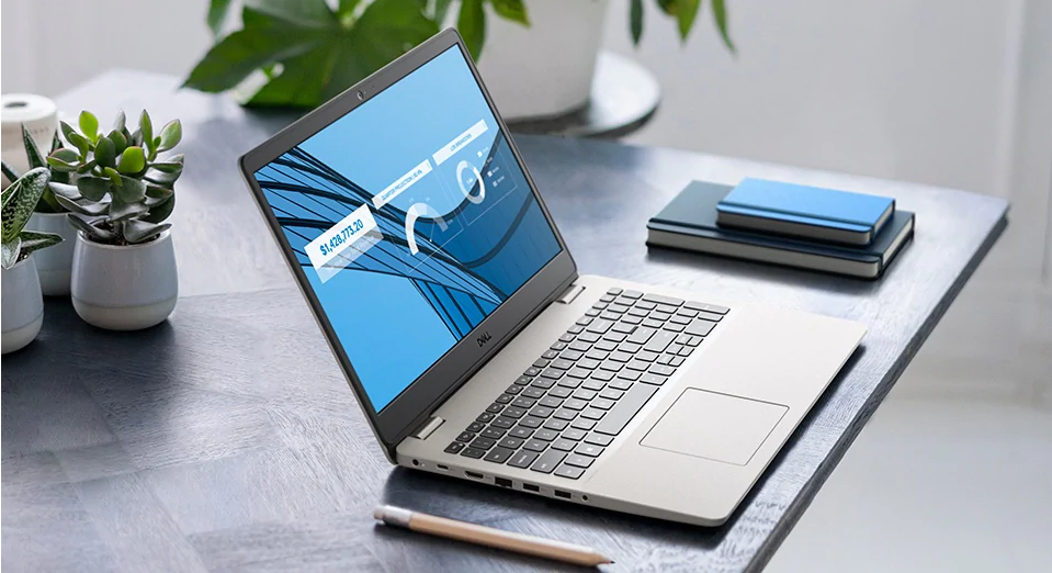Review LaptopDell Vostro 3500Core i5-1135G7 Ram 8GB, SSD 256GB