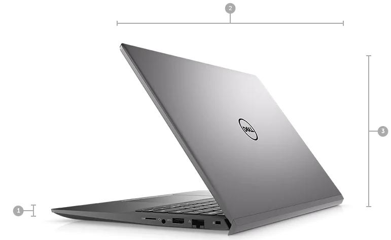 Laptop Dell Vostro 5402i5-1135G7 Ram 8GB SSD 512GB MX350 2GB