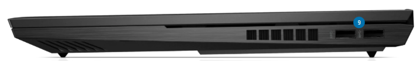 Laptop HP Omen 16-b0142TX 4Y0Z8PA Core i5-11400H giá sốc