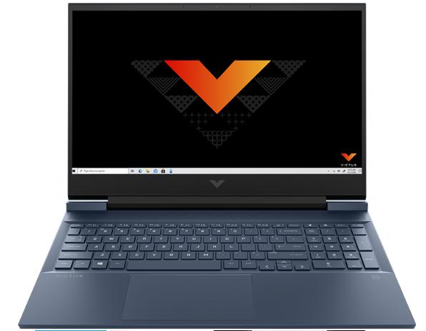 review Laptop HP Victus 16-e0197TX 4R0T9PA Core i7-11800H chính hãng