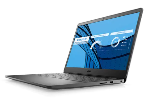 LaptopDell Inspiron N3501BCore i5-1135G7 Ram 4GB, SSD 512GB